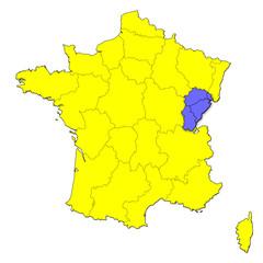 Franche-Compté