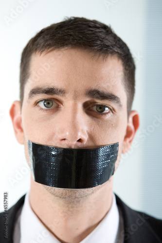 man with black tape2
