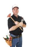Competent Handyman poster