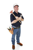Friendly Plumber Complete poster