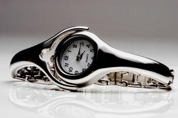 orologio acciaio
