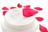 lotion petals poster