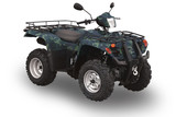 Military All Terrain Vehicle poster