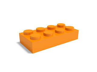 Lego element