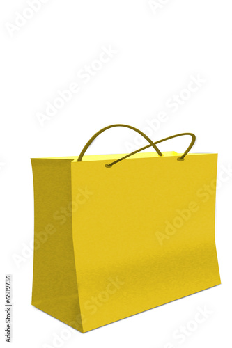 Market shopping bag