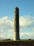 Ireland_Round_Tower_001 poster