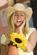 Sunflower & Smiles