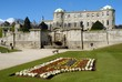 The Gardens and House at Powerscourt 1