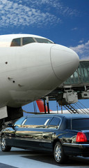 executive flight