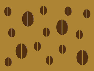 chicchi di caffè 2