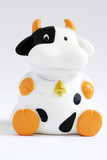 funny toy-cow