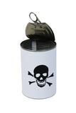 toxique,danger,poison !!! poster