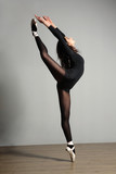 Obraz na płótnie ballerina