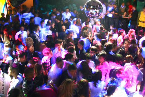 discoteca - 6645160