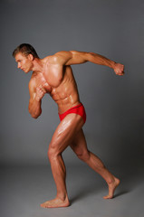Beauty training body
