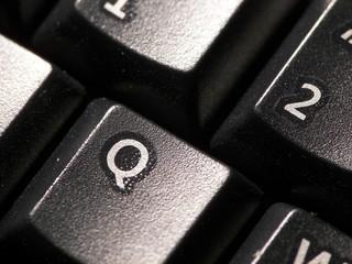 Keyboard - Q