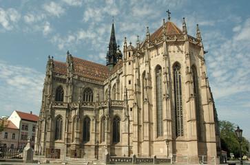 St. Elezabeth's Catedral