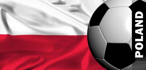 euro 2008 -poland flag