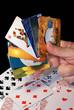 ������, ������: Joker among bank cards