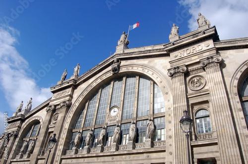 Paris Nord - 6676934