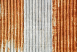 Corrugated Iron poster