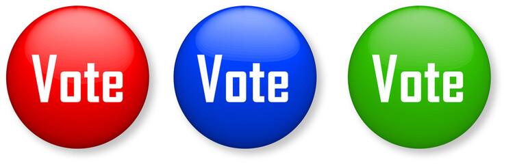 Vote Icons
