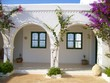 Architecture de Djerba