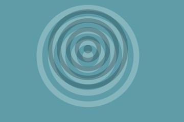 azul hipnosis. fondo web