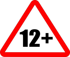 TriangleSignWarning12+