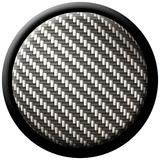 carbon fiber button poster