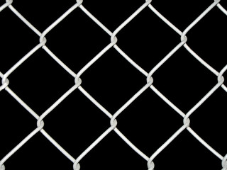 Steel Chainlink Fence
