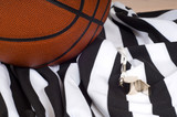 Basketball Referee Items