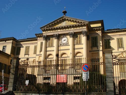 Accademia carrara di belle arti di bergamo for Galleria carrara bergamo