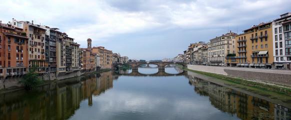 Brücke - Florenz