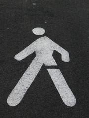 passaggio pedonale