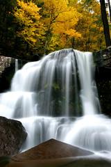 Catskill Waterfall