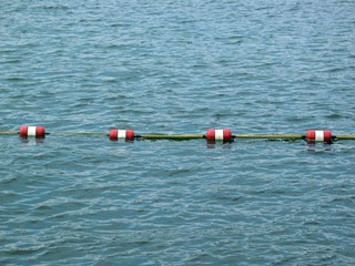 Swimmers Rope