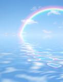 Rainbow Wonder poster