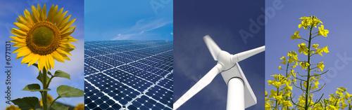 énergie renouvellable