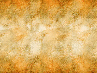 Abstract background grunge orange texture illustration