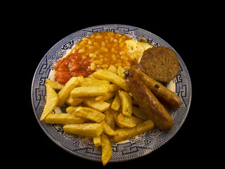 Fried food 2