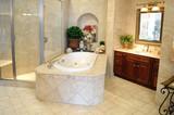 Fototapety Modern Bathroom
