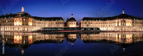 Magia miejsca- francuski departament