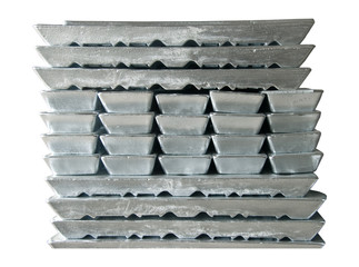 Zinc Blocks