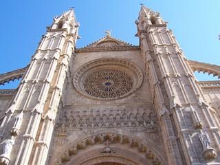 Kathedrale la Seu , Palma