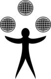global juggle poster