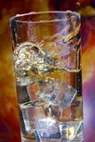 Refreshing Drink poster