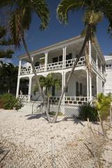 FLORIDA KEYS ARCHITECTURE KEY WEST