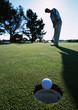roleta: golf