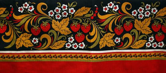 Russian cloth